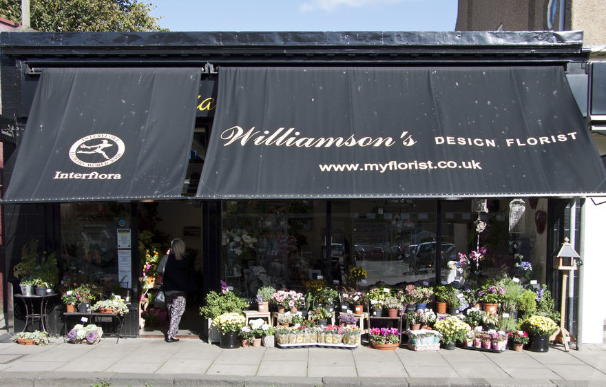 Williamson Design Florist Ltd