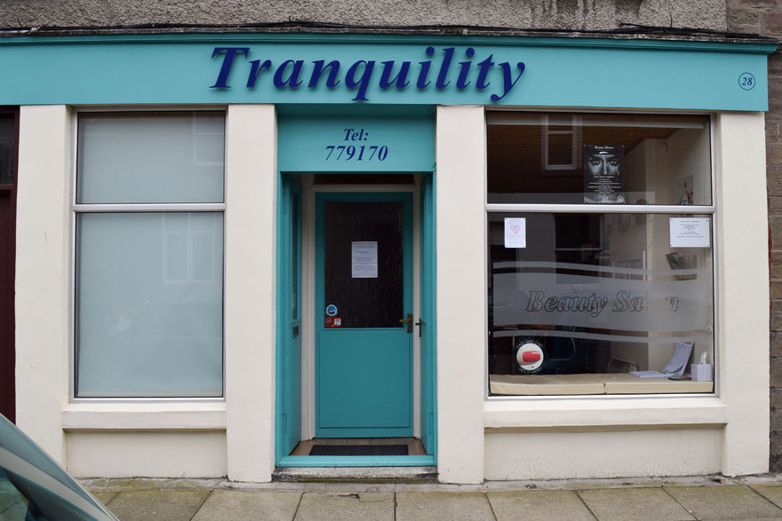 Tranquility Beauty Salon