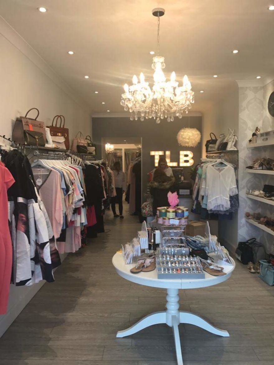 Tiger Lily Boutique