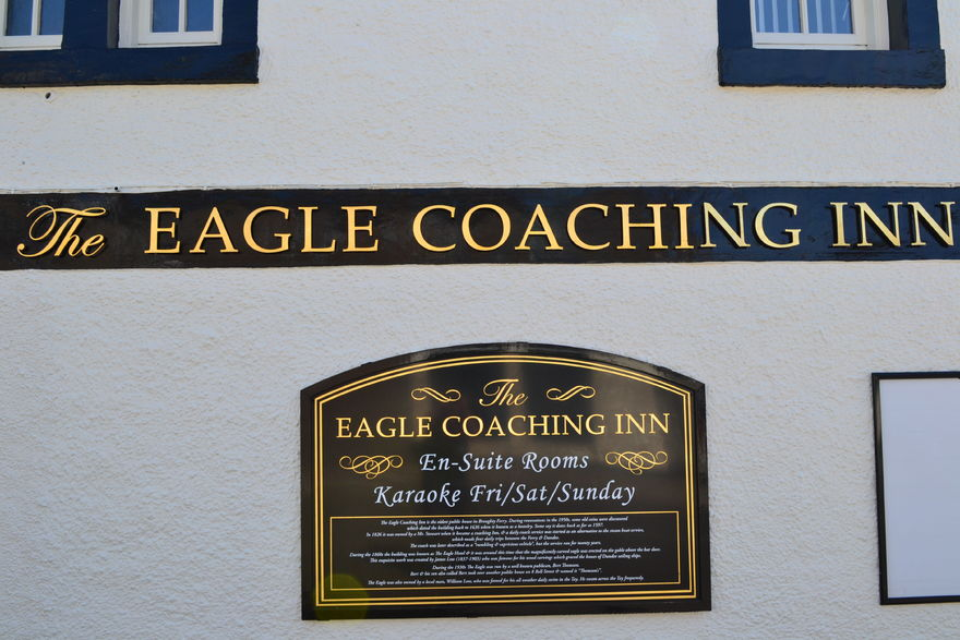 Eagle Coaching Inn