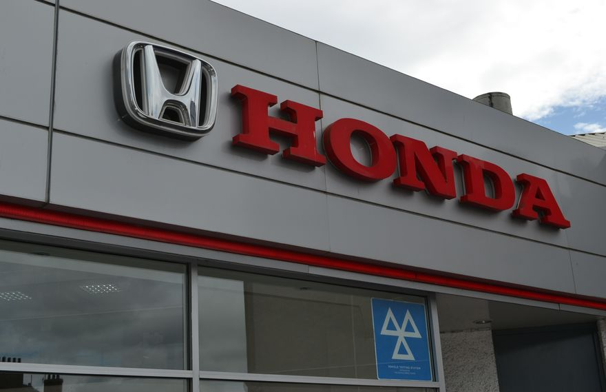 West End Garage Honda Ltd