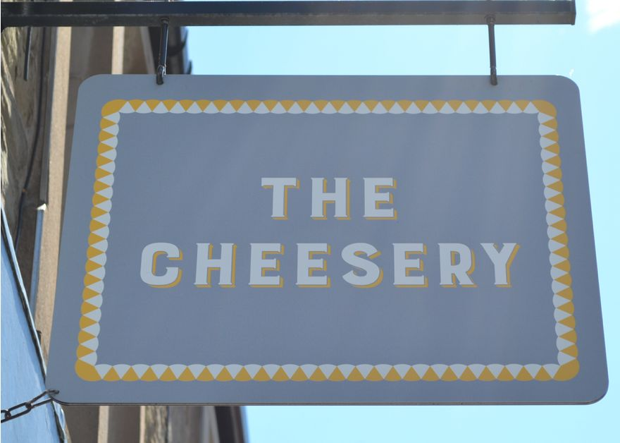 The Cheesery