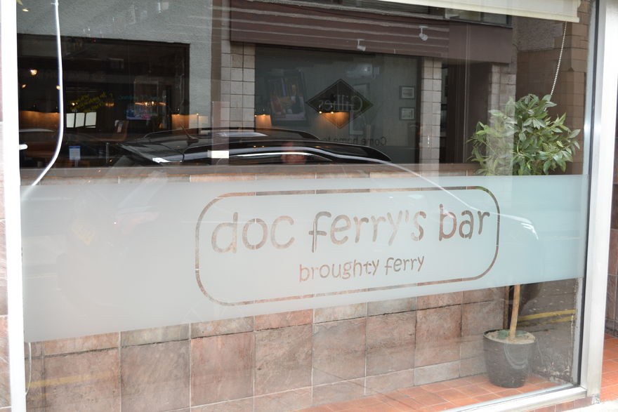 Doc Ferry's Bar
