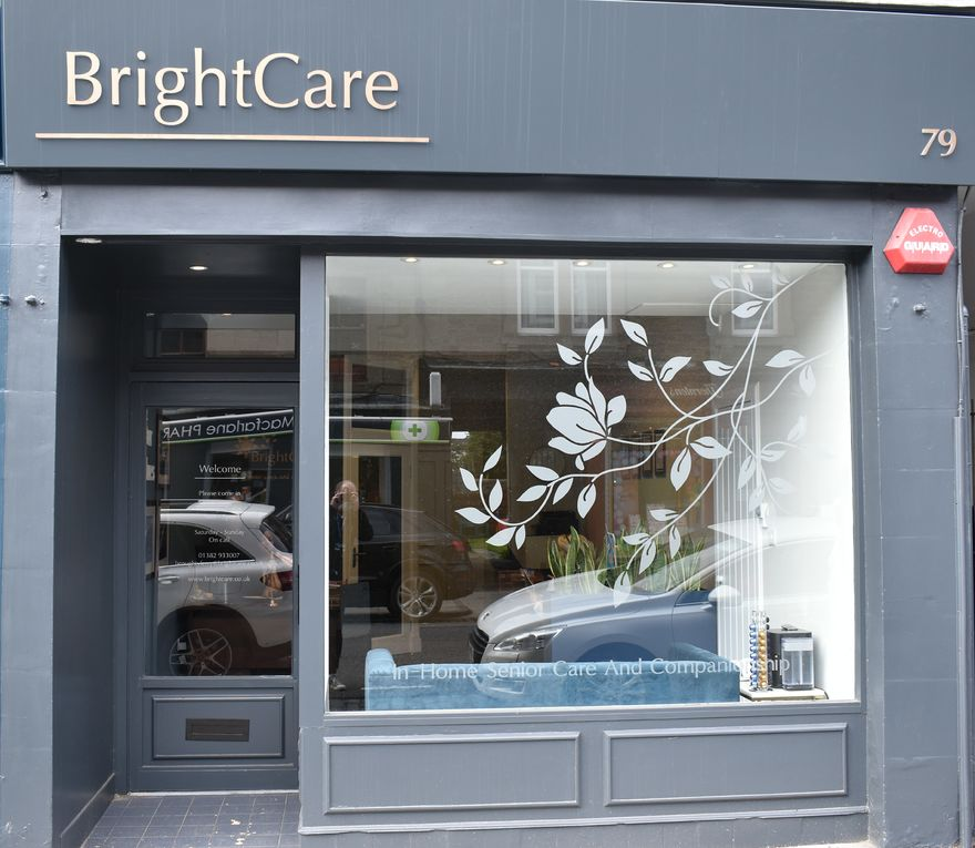 Bright Care  Broughty Ferry