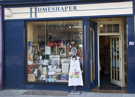 Homeshaper