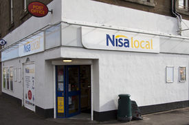 Nisa Local & Post Office
