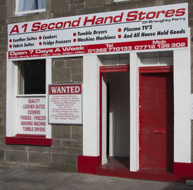 A1 Second Hand Stores