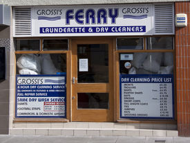 Ferry Laundrette