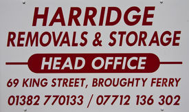 Harridge Removals
