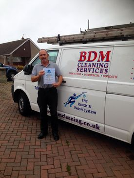 BDM Cleaning Services