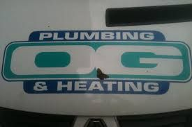 OG Plumbing & Heating Services