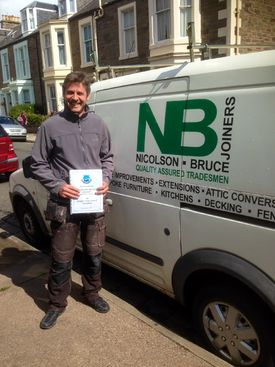 Nicolson Bruce Joiners