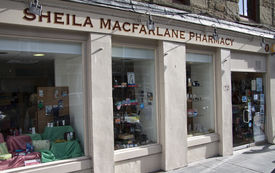 MacFarlane Pharmacy