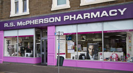 McPherson Pharmacy Limited