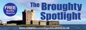 Broughty Spotlight Magazine