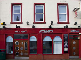 Murrays Fish & Chip Bar