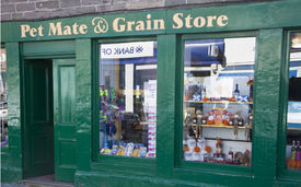 Pet Mate and Grain Store