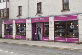 Willows Coffee Shop