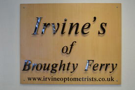Irvine's of Broughty Ferry