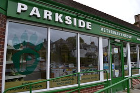 Parkside Veterinary Group