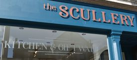 Scullery