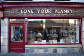 Love Your Planet